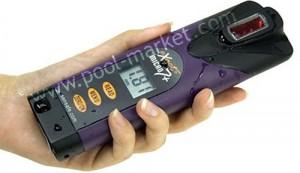 Электронный фотометрический тестер для воды eXact Micro 7+